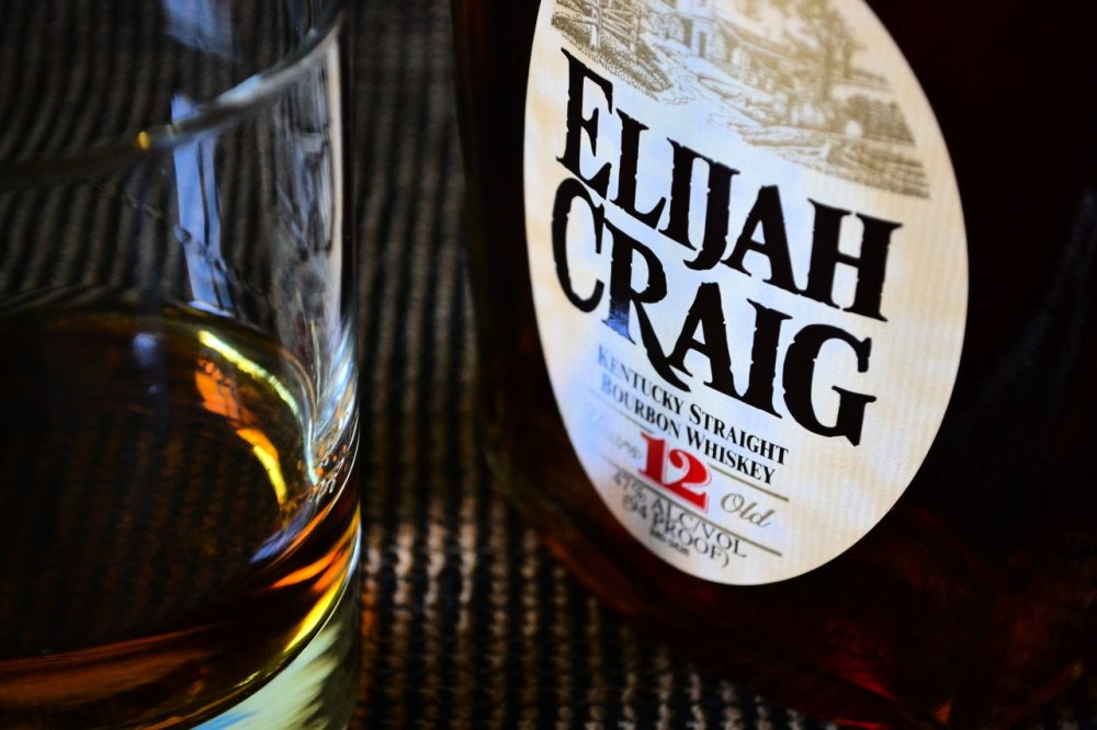 Elijah Craig Review - The Bourbon Intelligencer