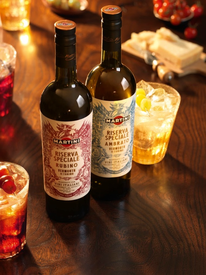 How do you like your vermouth?