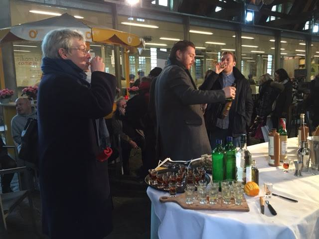 O'de Flander Geneverfestival shows extreme versatility of Flemish Master Distillers and their favourite product
