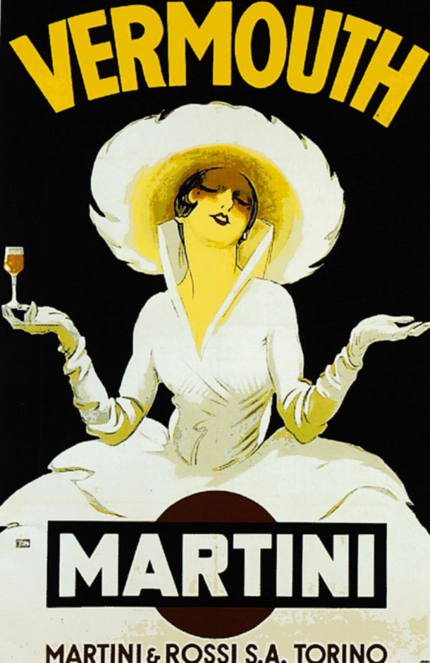 vermouth-martini