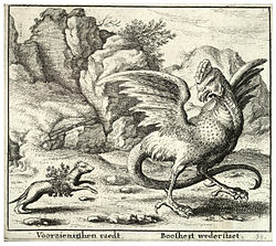 250px-Wenceslas_Hollar_-_The_basilisk_and_the_weasel